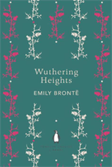 About Wuthering Heights - CliffsNotes